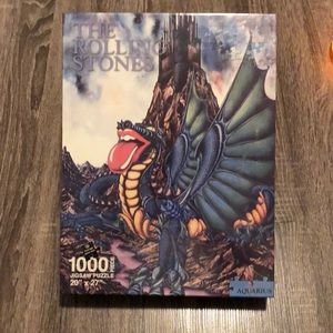 Rolling Stone Puzzle